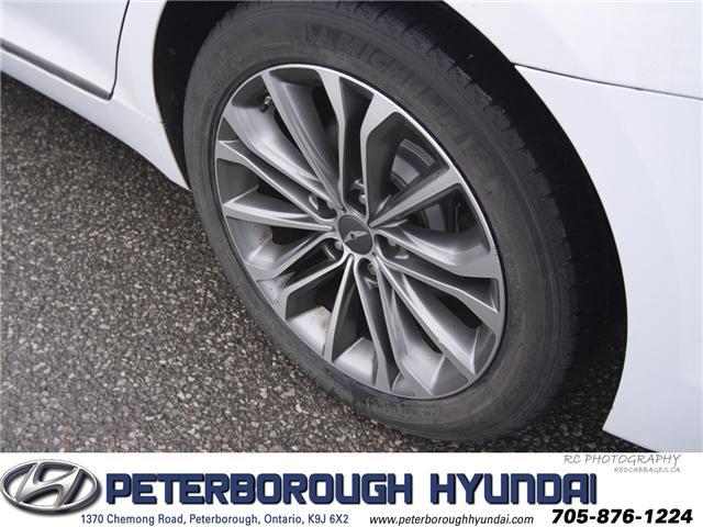 2015 Hyundai Genesis 3.8 Technology (Stk: h11834a) in Peterborough - Image 6 of 25