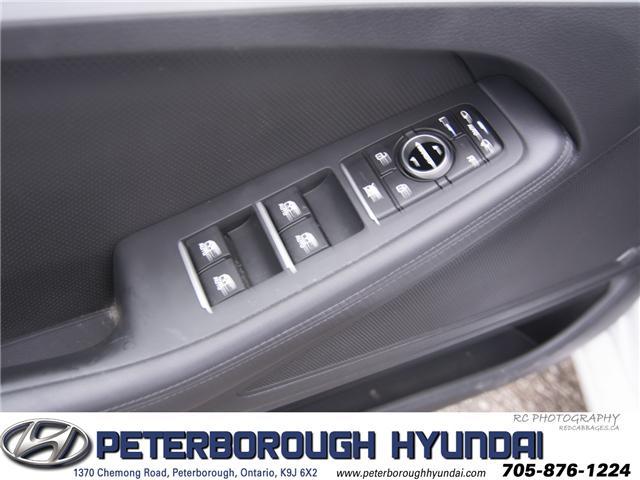 2015 Hyundai Genesis 3.8 Technology (Stk: h11834a) in Peterborough - Image 7 of 25