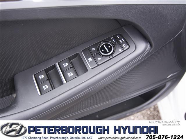 2015 Hyundai Genesis 3.8 Technology (Stk: h11834a) in Peterborough - Image 8 of 25