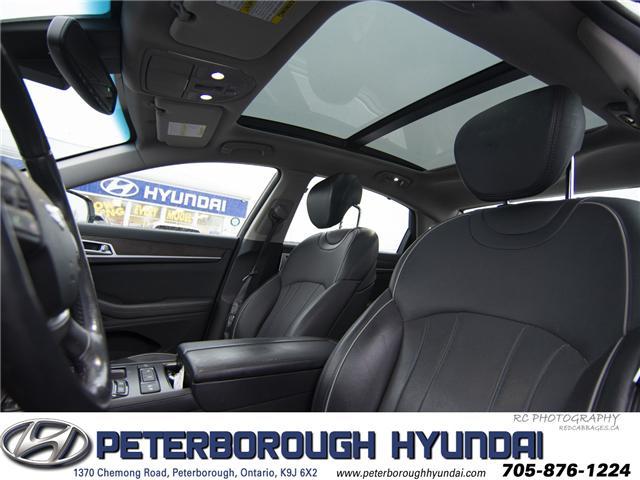 2015 Hyundai Genesis 3.8 Technology (Stk: h11834a) in Peterborough - Image 10 of 25
