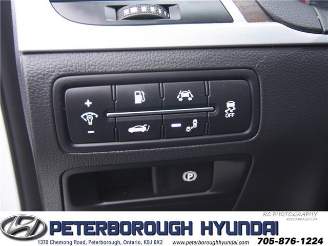 2015 Hyundai Genesis 3.8 Technology (Stk: h11834a) in Peterborough - Image 11 of 25