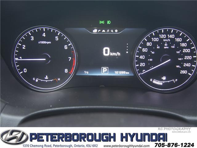 2015 Hyundai Genesis 3.8 Technology (Stk: h11834a) in Peterborough - Image 13 of 25