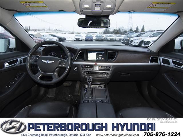 2015 Hyundai Genesis 3.8 Technology (Stk: h11834a) in Peterborough - Image 22 of 25