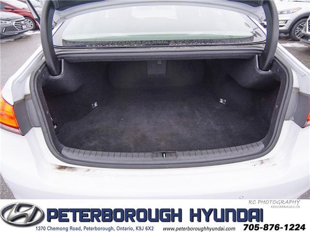 2015 Hyundai Genesis 3.8 Technology (Stk: h11834a) in Peterborough - Image 23 of 25
