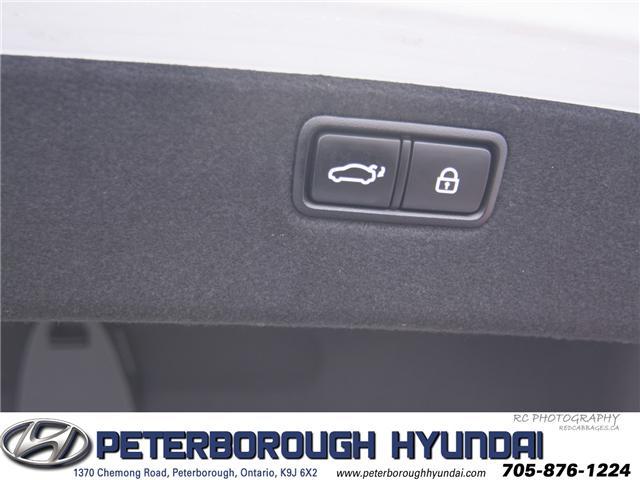 2015 Hyundai Genesis 3.8 Technology (Stk: h11834a) in Peterborough - Image 24 of 25
