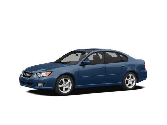 2008 Subaru Legacy 2.5 i (Stk: 284274A) in Calgary - Image 1 of 1
