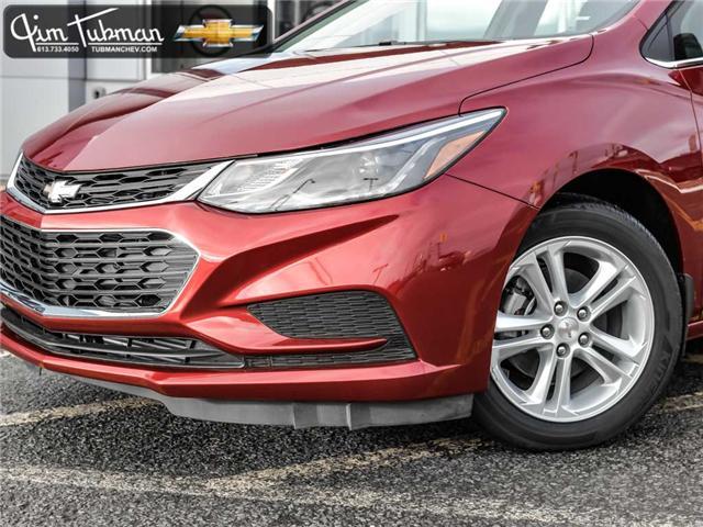 2018 Chevrolet Cruze LT Auto (Stk: 181327) in Ottawa - Image 6 of 21