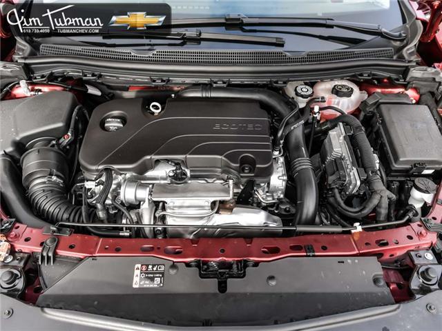 2018 Chevrolet Cruze LT Auto (Stk: 181327) in Ottawa - Image 8 of 21