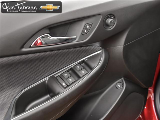 2018 Chevrolet Cruze LT Auto (Stk: 181327) in Ottawa - Image 9 of 21