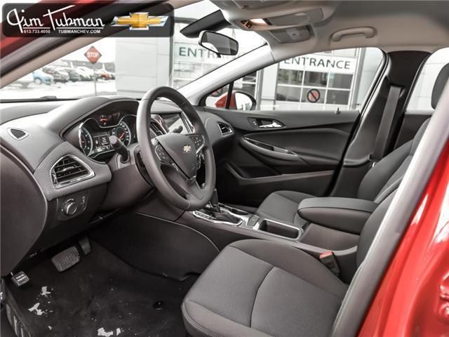 2018 Chevrolet Cruze LT Auto (Stk: 181327) in Ottawa - Image 11 of 21