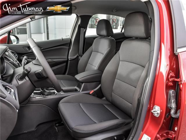 2018 Chevrolet Cruze LT Auto (Stk: 181327) in Ottawa - Image 12 of 21
