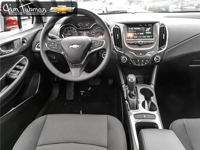 2018 Chevrolet Cruze LT Auto (Stk: 181327) in Ottawa - Image 13 of 21