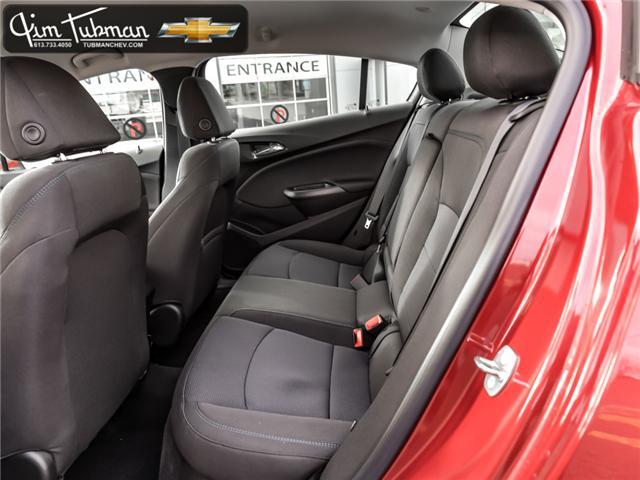 2018 Chevrolet Cruze LT Auto (Stk: 181327) in Ottawa - Image 14 of 21