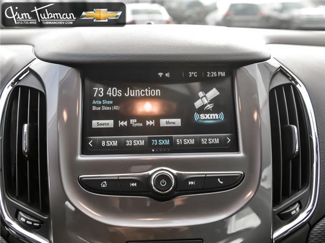 2018 Chevrolet Cruze LT Auto (Stk: 181327) in Ottawa - Image 17 of 21