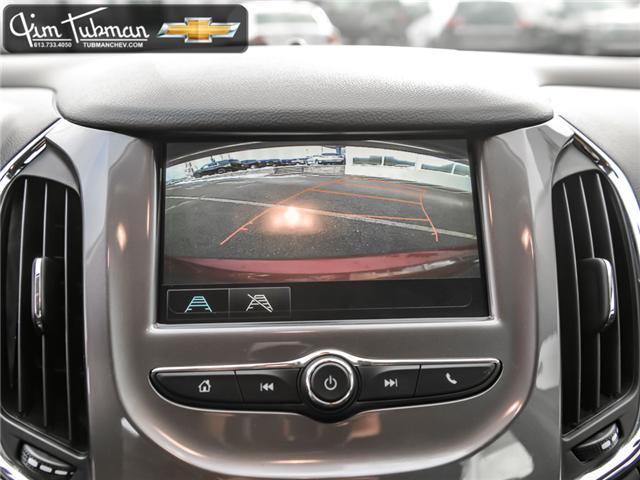2018 Chevrolet Cruze LT Auto (Stk: 181327) in Ottawa - Image 18 of 21