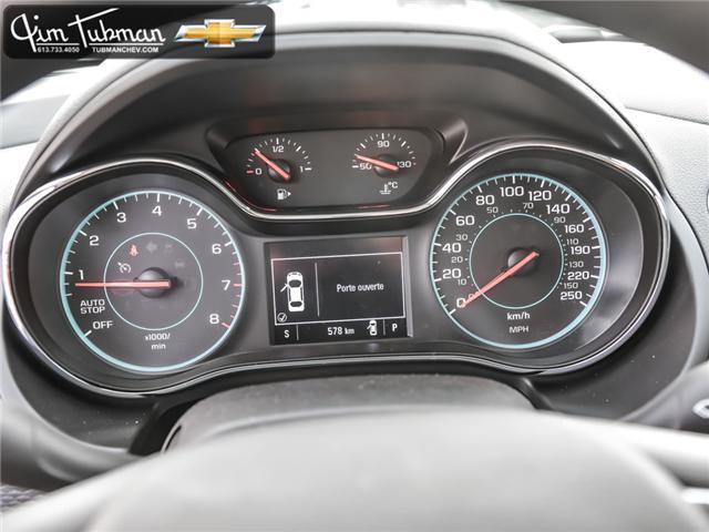 2018 Chevrolet Cruze LT Auto (Stk: 181327) in Ottawa - Image 19 of 21