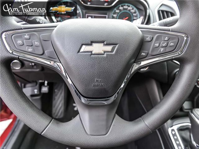 2018 Chevrolet Cruze LT Auto (Stk: 181327) in Ottawa - Image 20 of 21