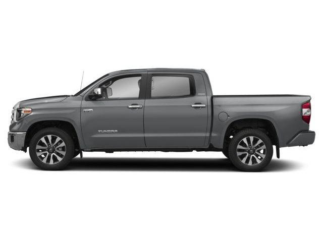2019 Toyota Tundra SR5 Plus 5.7L V8 (Stk: X00826) in Guelph - Image 2 of 9