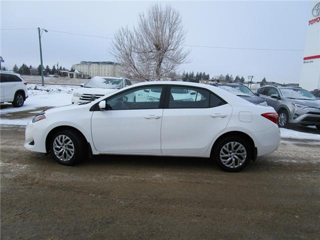2017 Toyota Corolla LE (Stk: 6921) in Moose Jaw - Image 2 of 26
