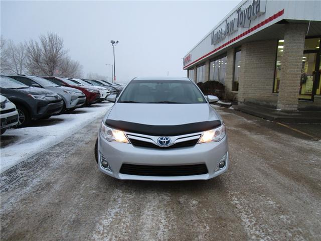 2014 Toyota Camry Hybrid XLE (Stk: 69151) in Moose Jaw - Image 12 of 31