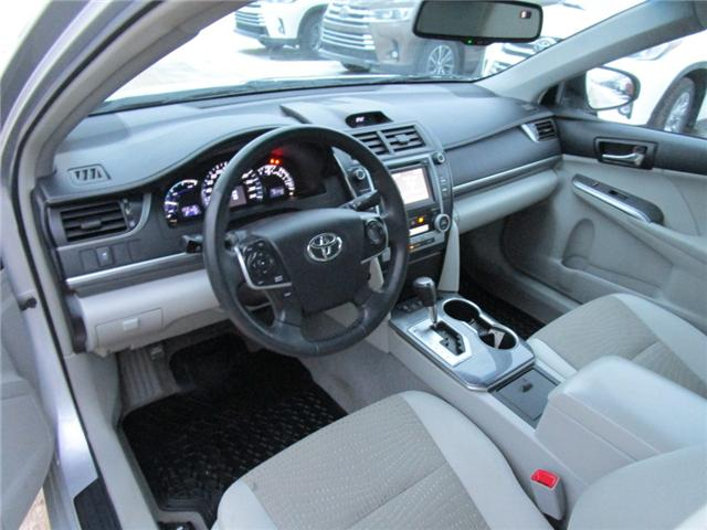 2014 Toyota Camry Hybrid XLE (Stk: 69151) in Moose Jaw - Image 14 of 32