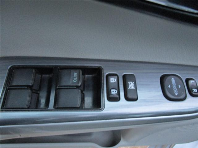 2014 Toyota Camry Hybrid XLE (Stk: 69151) in Moose Jaw - Image 15 of 32