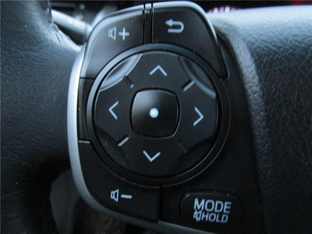 2014 Toyota Camry Hybrid XLE (Stk: 69151) in Moose Jaw - Image 16 of 31