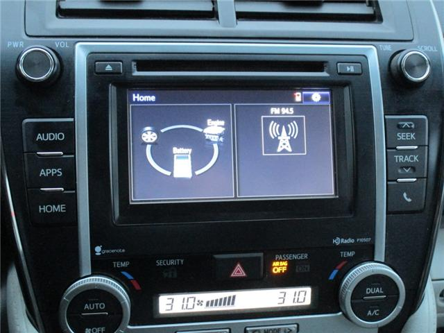 2014 Toyota Camry Hybrid XLE (Stk: 69151) in Moose Jaw - Image 21 of 32