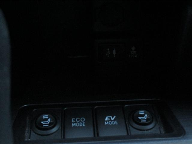 2014 Toyota Camry Hybrid XLE (Stk: 69151) in Moose Jaw - Image 24 of 32
