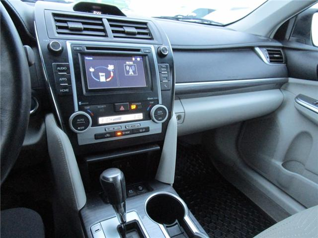 2014 Toyota Camry Hybrid XLE (Stk: 69151) in Moose Jaw - Image 24 of 31