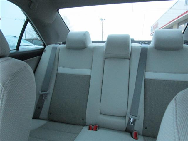 2014 Toyota Camry Hybrid XLE (Stk: 69151) in Moose Jaw - Image 27 of 32