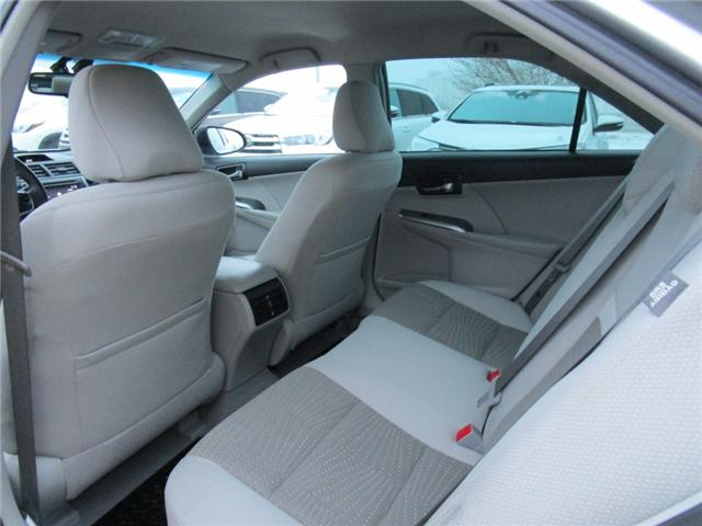 2014 Toyota Camry Hybrid XLE (Stk: 69151) in Moose Jaw - Image 29 of 32