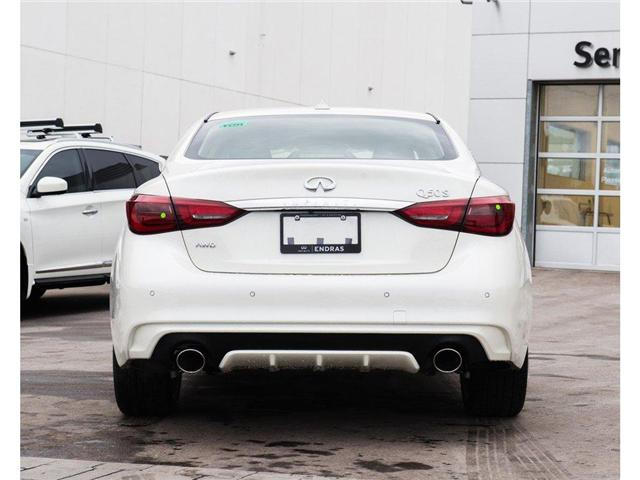 2019 Infiniti Q50 3.0T Sport (Stk: 50542) in Ajax - Image 5 of 30