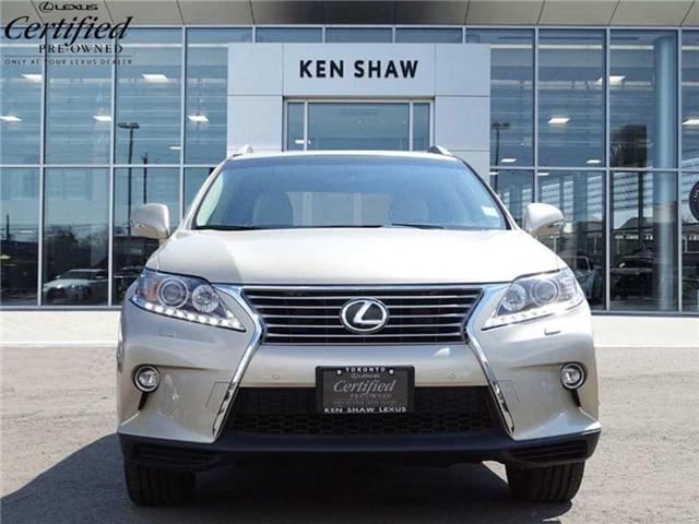 2015 Lexus RX 450h  (Stk: 15778A) in Toronto - Image 2 of 21