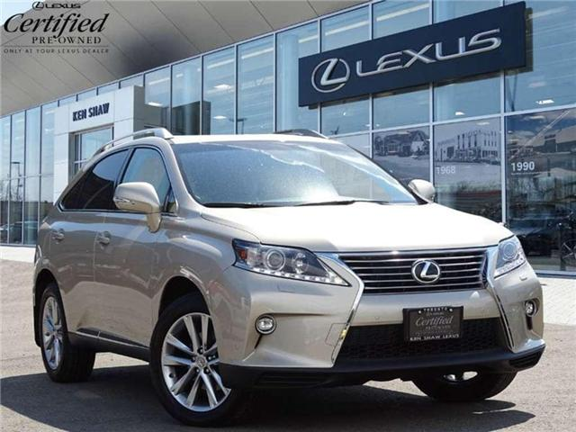 2015 Lexus RX 450h  (Stk: 15778A) in Toronto - Image 3 of 21