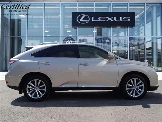 2015 Lexus RX 450h  (Stk: 15778A) in Toronto - Image 4 of 21