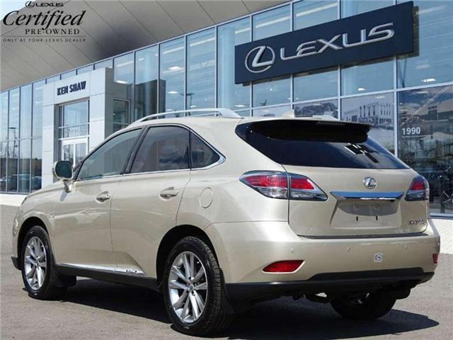 2015 Lexus RX 450h  (Stk: 15778A) in Toronto - Image 6 of 21
