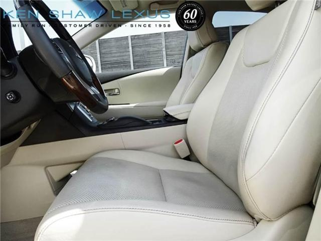 2015 Lexus RX 450h  (Stk: 15778A) in Toronto - Image 8 of 21