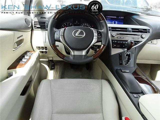 2015 Lexus RX 450h  (Stk: 15778A) in Toronto - Image 13 of 21