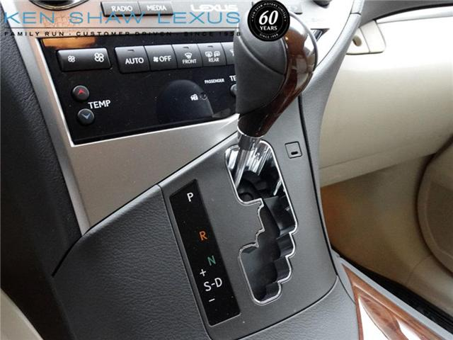 2015 Lexus RX 450h  (Stk: 15778A) in Toronto - Image 19 of 21