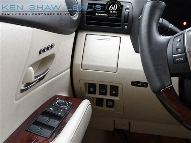 2015 Lexus RX 450h  (Stk: 15778A) in Toronto - Image 20 of 21