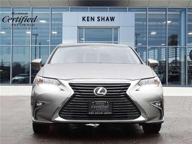 2016 Lexus ES 350 Base (Stk: 15781A) in Toronto - Image 2 of 21