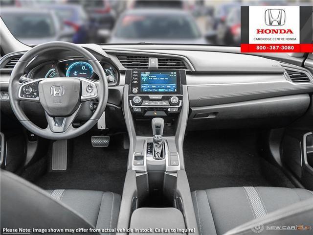 2019 Honda Civic LX (Stk: 19290) in Cambridge - Image 23 of 24