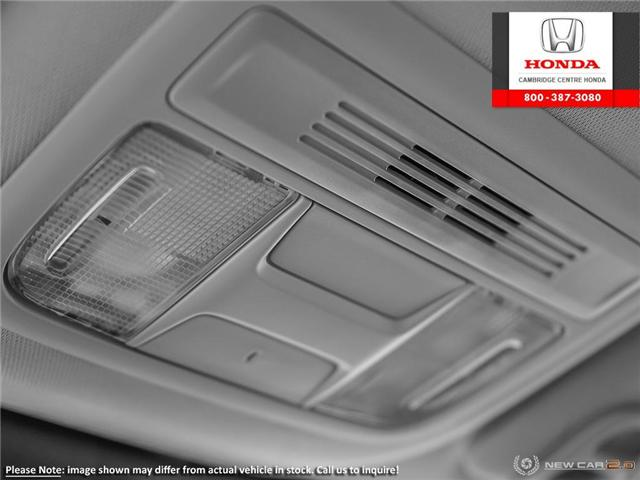 2019 Honda Civic LX (Stk: 19289) in Cambridge - Image 20 of 24