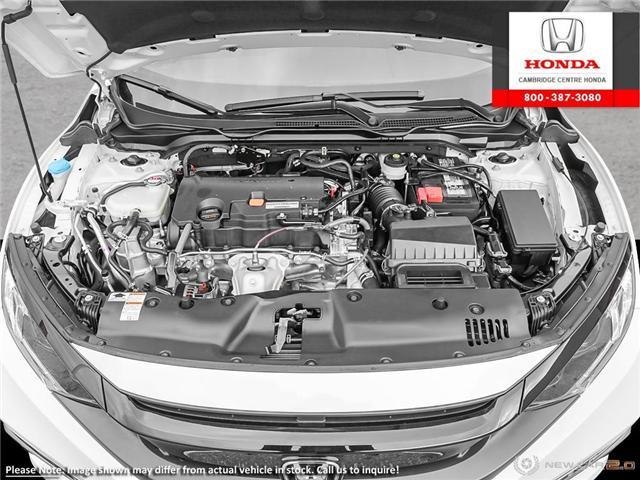 2019 Honda Civic LX (Stk: 19288) in Cambridge - Image 6 of 24