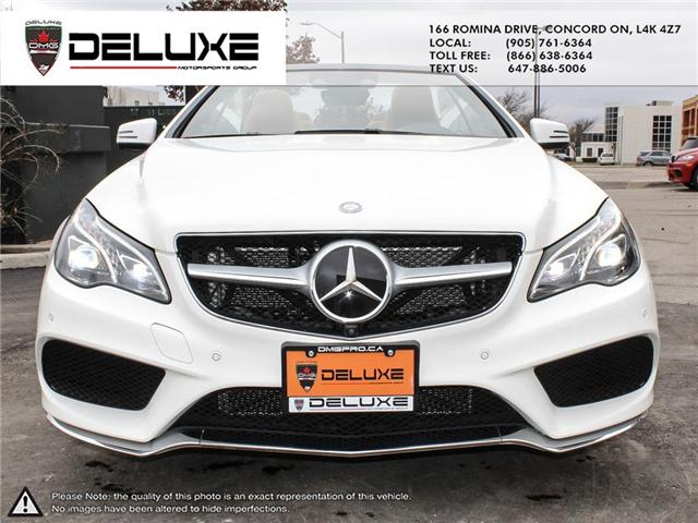 2016 Mercedes-Benz E-Class Base (Stk: D0510) in Concord - Image 9 of 23