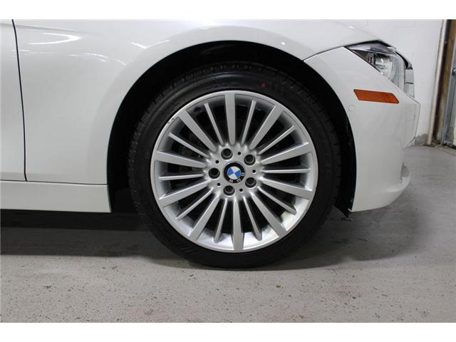 2014 BMW 328i xDrive (Stk: R84657) in Vaughan - Image 2 of 30