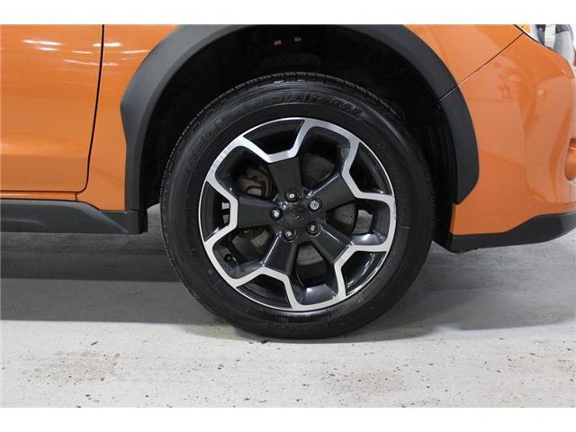 2015 Subaru XV Crosstrek Touring (Stk: 301620) in Vaughan - Image 2 of 30