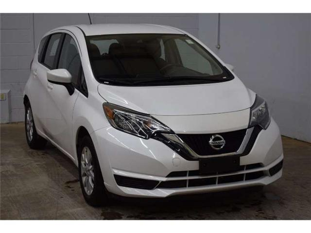 2017 Nissan Versa Note SV- BACKUP CAM * HEATED SEATS * SAT RADIO (Stk: B2921) in Cornwall - Image 2 of 30