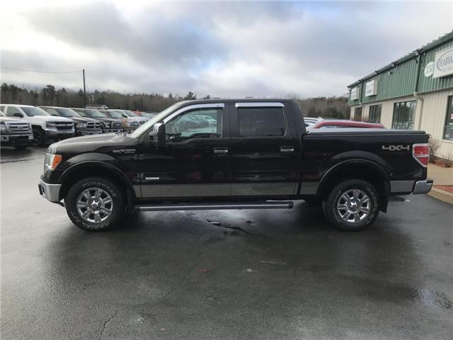 2011 Ford F-150  (Stk: 10154A) in Lower Sackville - Image 2 of 22